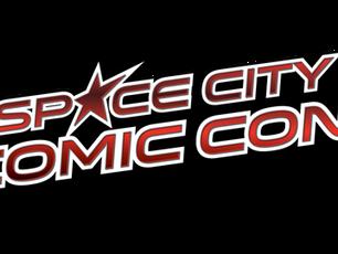 Space City Comic Con, July 24-26