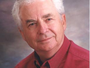 Author Interview - Dennis L. McKiernan