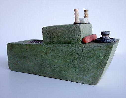cementboat