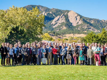 Society for Arts Entrepreneurship Education comes to Boulder!