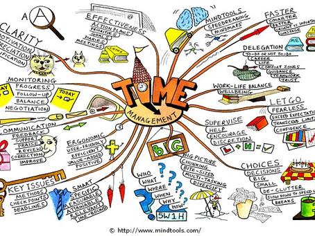 Multi-tasking...and entrepreneurship