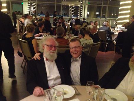 Geological Society of America Gala