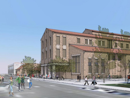 CU-Boulder's music building to expand!