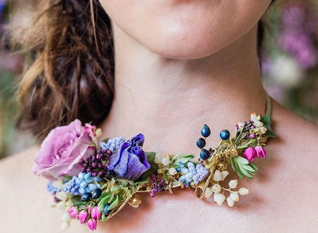 Prom Flower Trends for 2019