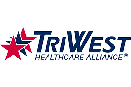 triwest healthcare alliance insurance logo