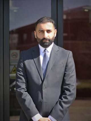Abubakar Muhammad solicitor