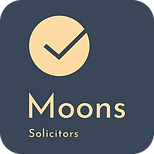 Moons Solicitors logo
