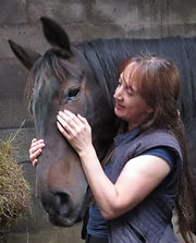Equine Emotional Freedom Techniques