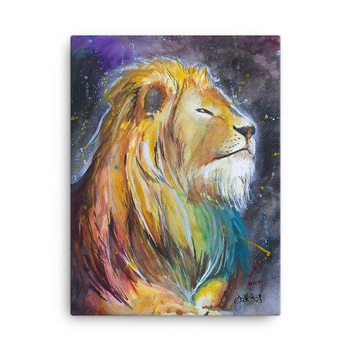 Kingdom Canvas