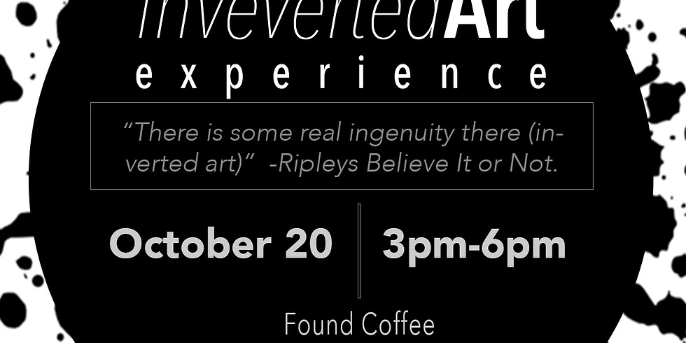 Inverted Art Experience