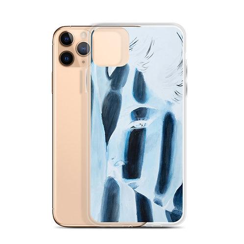 """Window Pain"" iPhone Case"