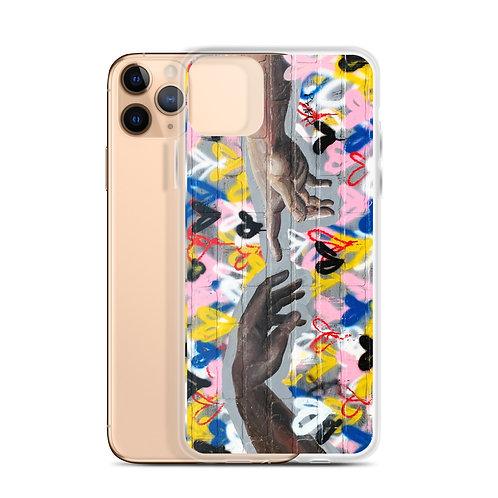 """Closer"" iPhone Case"
