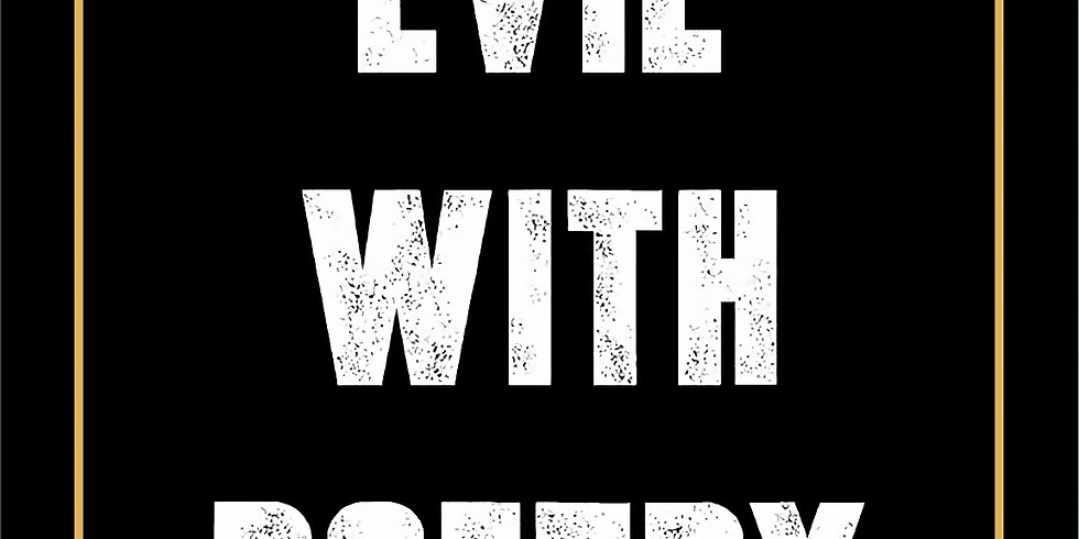 Fight Evil With Poetry