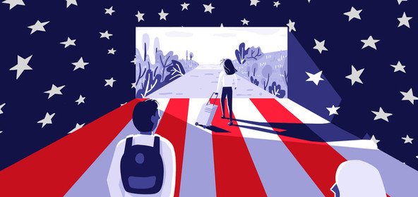 For H-1B Workers Facing Turmoil, Opportunity Lies Abroad