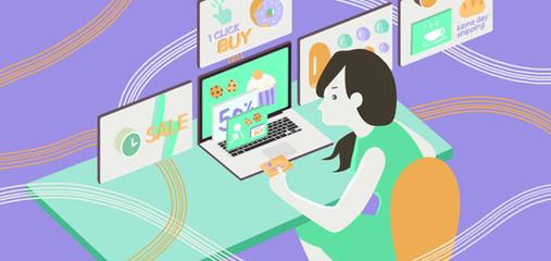 How Big Food Drives Impulse Buys Online