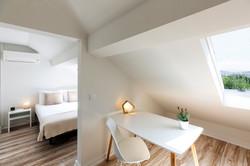 Roof Top Suite