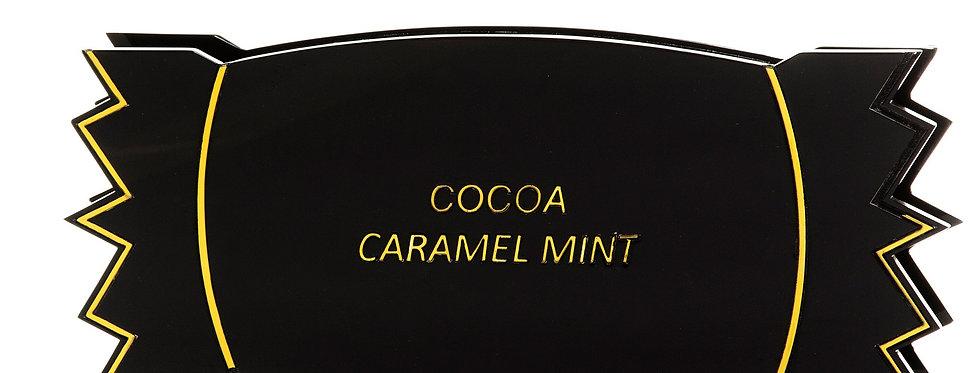 Cocoa Caramel