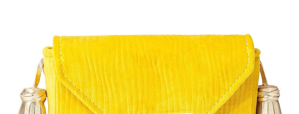 Textile Tassels Arabela