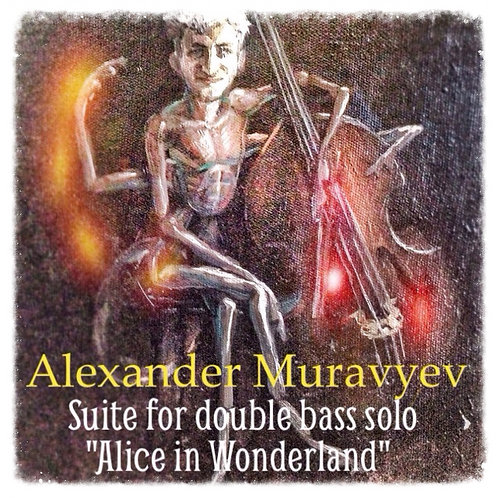 "PDF-Notes. Alexander Muravyev ""Alice in Wonderland"""