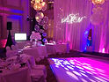 Wedding Up Lighting, Up Lighting Rental, Event lighting design, Mobile DJ lighting system, decorative lighting design, lighting design, stage lighting, decor rental,