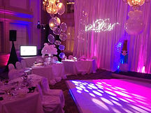Lighting Design wedding reception, audio visual production, decorative event lighting, dj service richmond, disc jockey richmond virginia, best dj richmond virginia, voted best dj Richmond, number 1 dj richmond virginia, disc jockey booking agency,