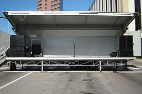 Outdoor Sound System Richmond Virginia, PA System Rental, Pa system provider, Audio Visual company, Live event production company, live event services av,