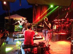 Concert Sound System Richmond, Concert AV, Pa System, Richmond Audio Visual Provider, Stage Lighting for event Richmond,