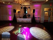 Wedding DJ, Wedding Disc jockey, Wedding dj richmond, Wedding disc jockey, wedding up lighting, wedding lighting design, wedding light rental, decorative lighting wedding reception,