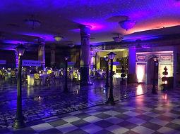 Up Lighting Richmond, event lighting provider, event lighting rental, decorative lighting for party richmond, up lighting design, lighting design richmond,