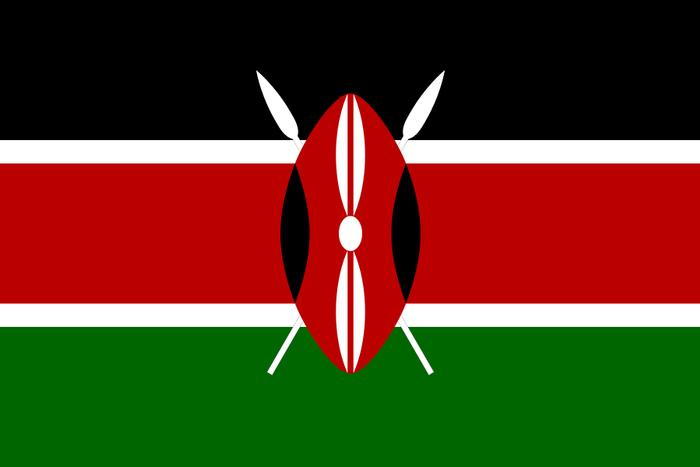Karibu Kenya!
