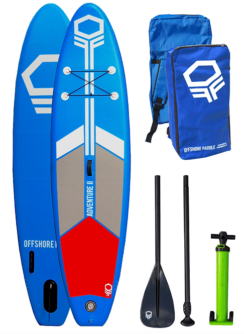Adventure Board II