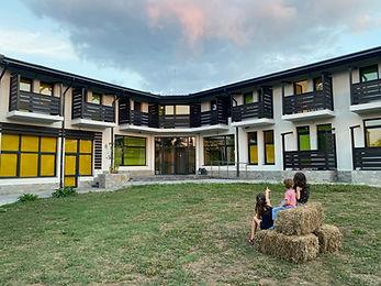 От градината до трапезата - кулинарен уикенд на село Дегустация на вегетариански и веган ястия, проготвени основно с продукти от градините на фондация Ботаника Лайф. 10-11 октомври 2020