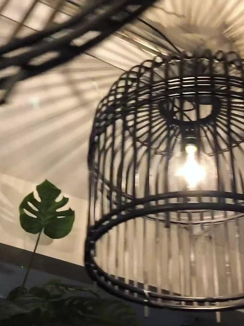 Birdcage light shade (small)