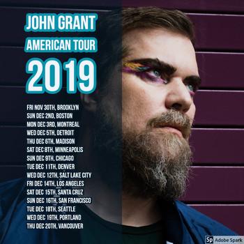 JG american tour2 poster