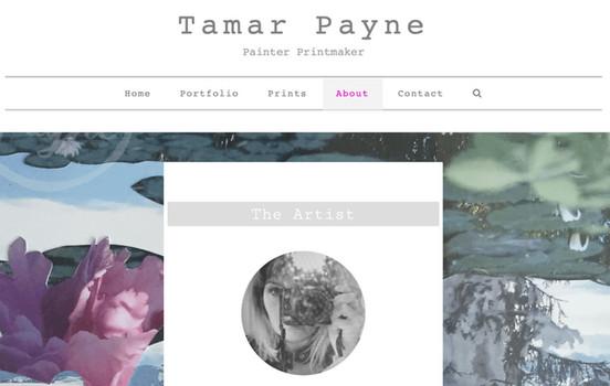 Tamar Payne