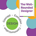 Well-Rounded Designer Class Promo title