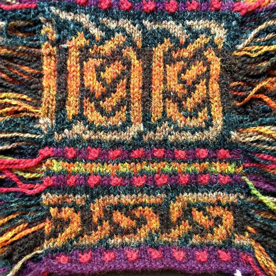 Stranded Knitting Discussion: Part 2
