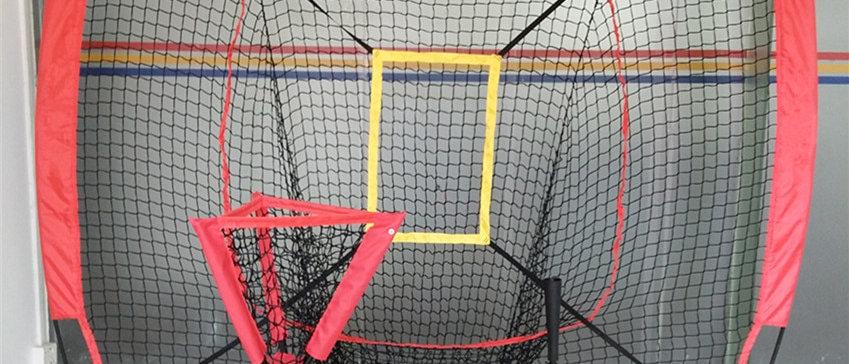 Professional Baseball Training Set