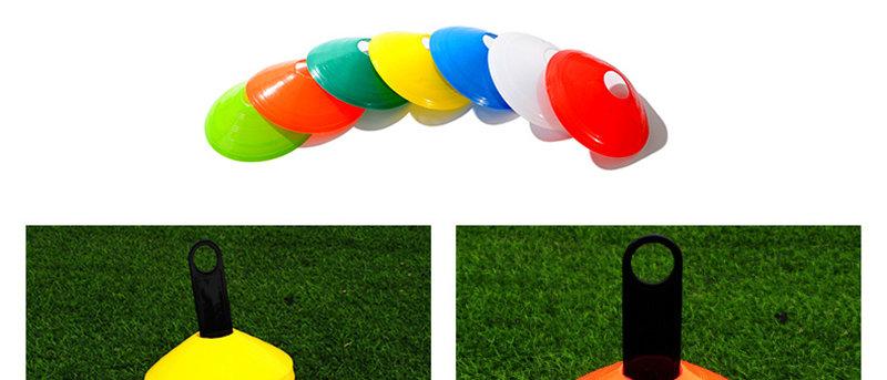 Flexible Plastic Sports Cones