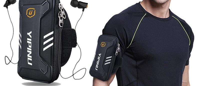 Waterproof Reflective Fitness Armband