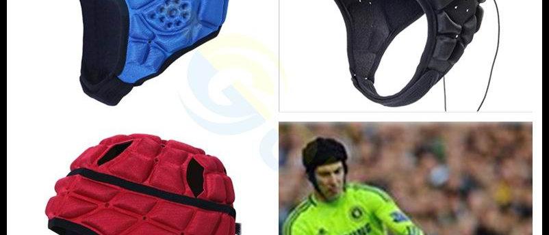 Anti-Collision Helmets