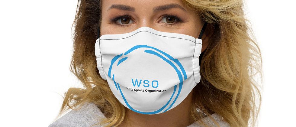 WSO Original Face mask