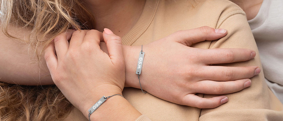 WSO Bracelet