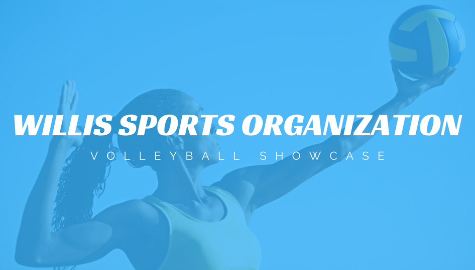 Willis Sports Organization Event Covers(