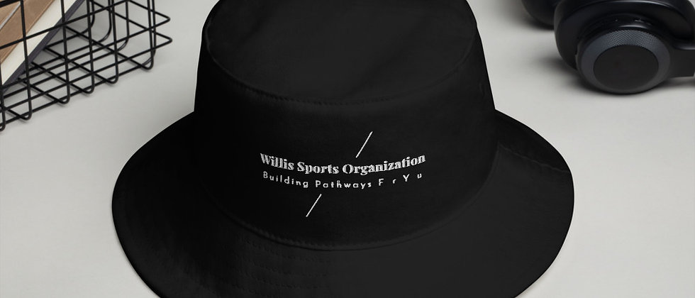 WSO BP Bucket Hat
