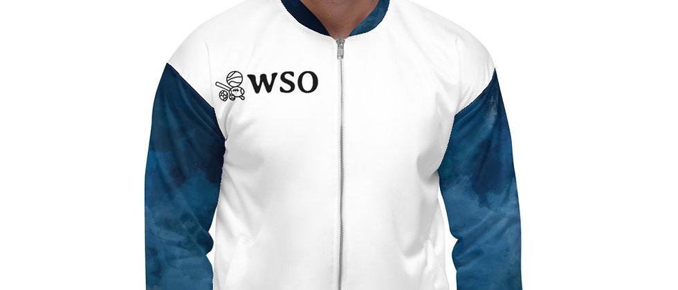 WSO Water Sports Unisex Bomber Jacket