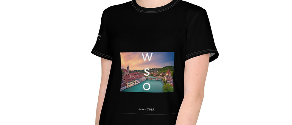 WSO 2019 Youth T-Shirt Edition