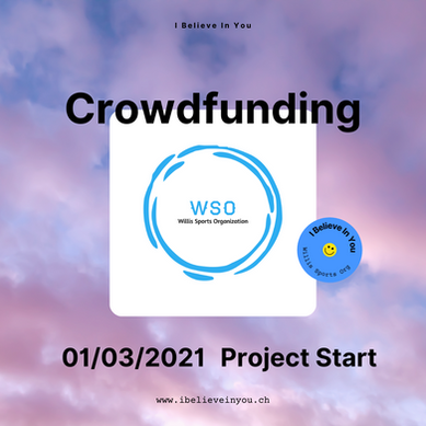 Crowdfunding Project
