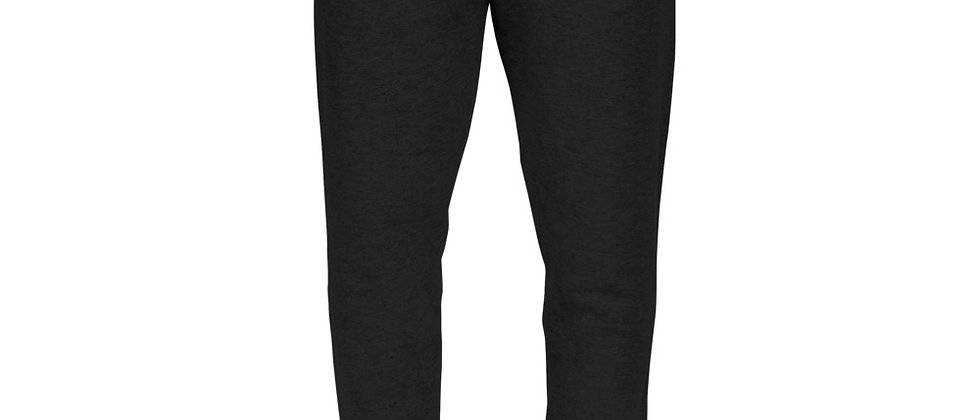 WSO Sports Unisex Joggers