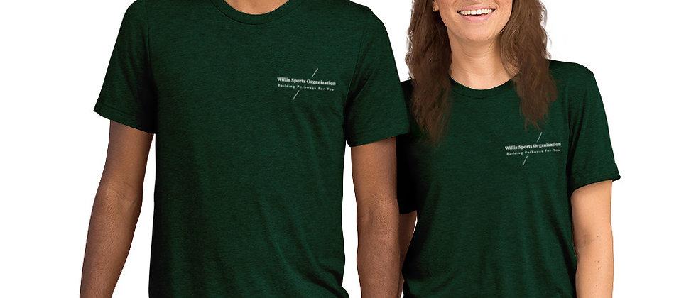 Willis Sports Short Sleeve T-Shirt